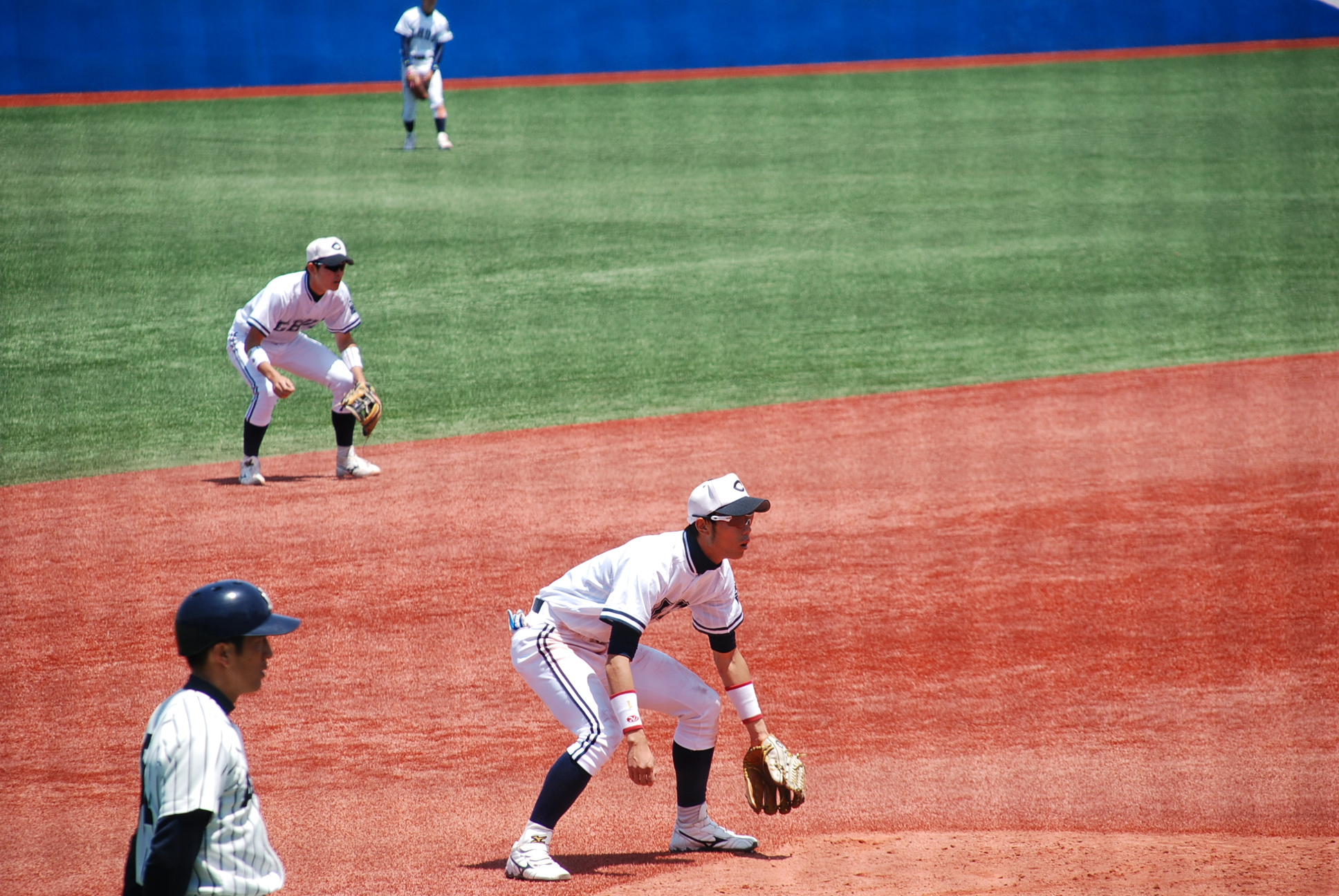 【東都大学野球連盟】高校球児のための東都大学 …