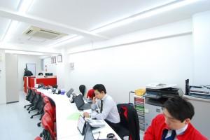 ③事務所の内部 その1 DSC_0003