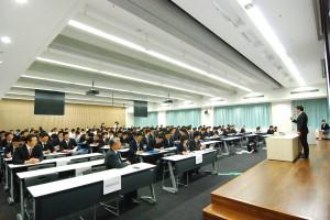「TOPメッセージ」を送る株式会社ミニミニ城西 代表取締役 岡野英樹