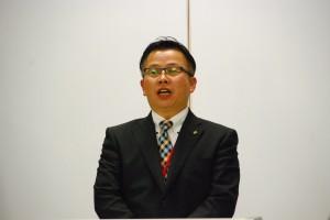 ミニミニ松本駅前店 森田店長