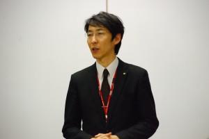 ミニミニ長野駅前店 久保店長