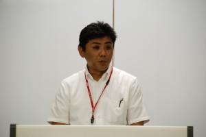 小田桐課長