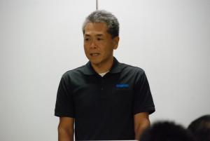 株式会社ミニクリーン 渡辺店長