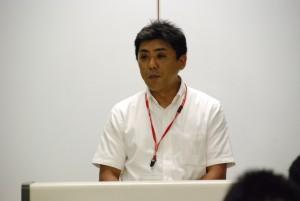 ミニミニ城西工事部 小田桐課長