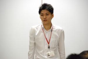 ミニミニ三鷹店 大槻社員