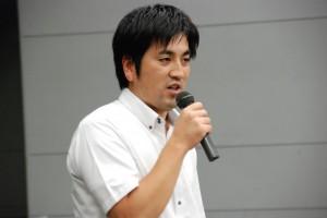 ミニミニ関東本部 担当者